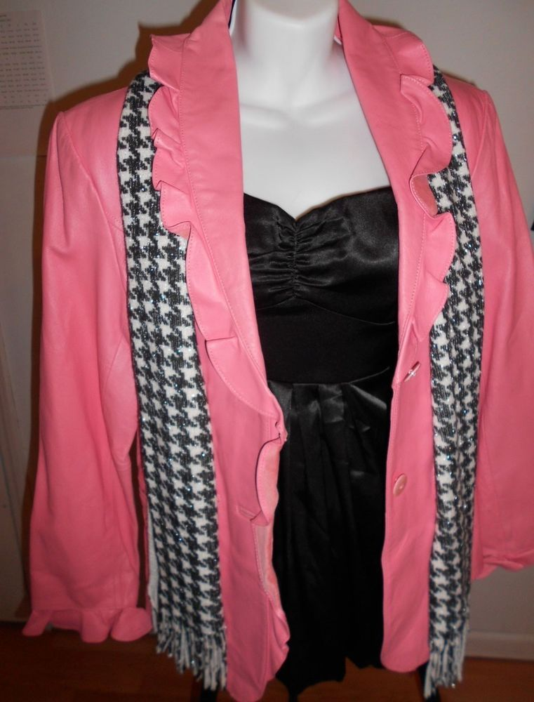 Trendy Women's 3 PC Outfit Lot ✿M Jacket  ✨  ✿ 10 Top & Scarf ❤ Fabulous!!!