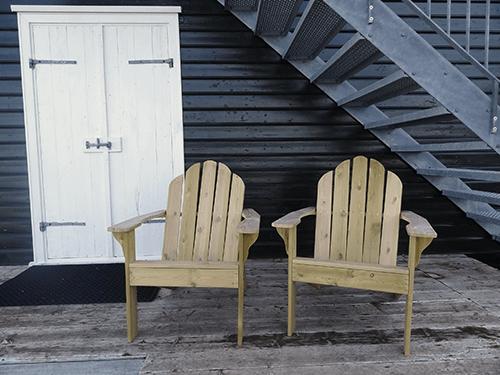 chaises islande