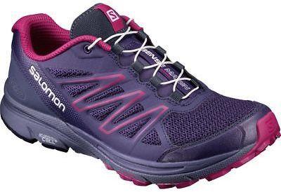 Salomon Sense Marin Trail Running Shoe Women's | Trail oh0v5