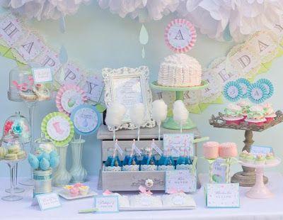 Pinterest Decoracion Baby Shower.Resultado De Imagen Para Decoracion De Baby Shower Nino En