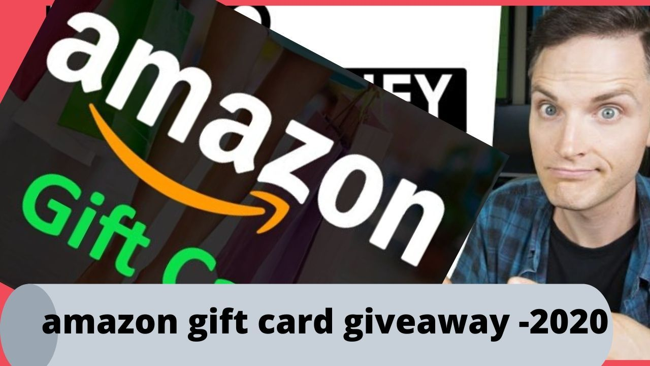 Amazon Gift Card Giveaway Free Amazon Codes Gift Card Giveaway