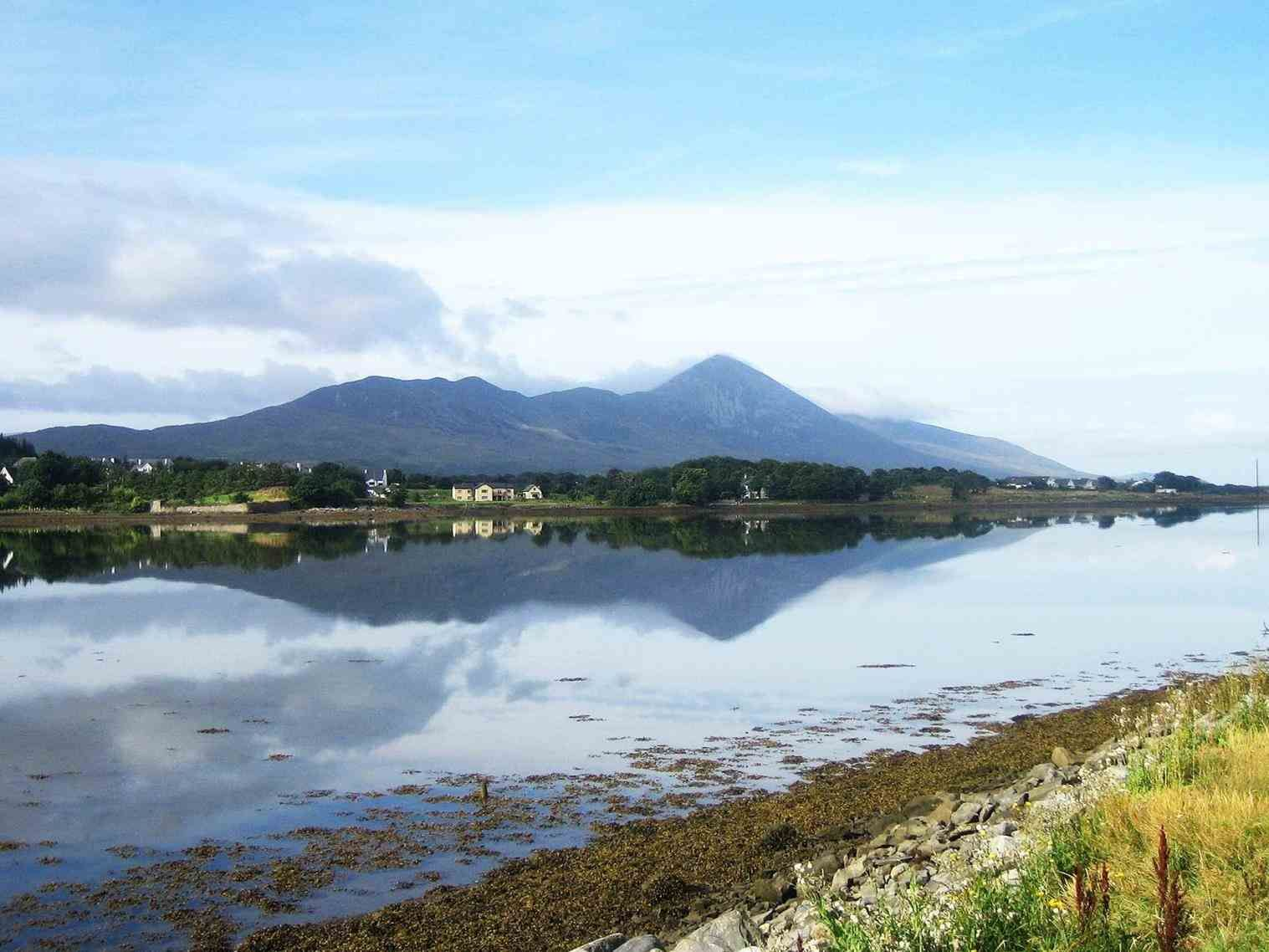 Hotel Hotels Croagh Patrick Near The Castlecourt My Pictures Knock And