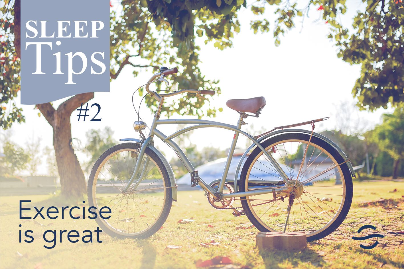 Sleeptip Exercise Is Great For Falling Asleep, So Long As It's Not Too Late  In The Day Try To Exercise At Least 30 Minutes On Most Days