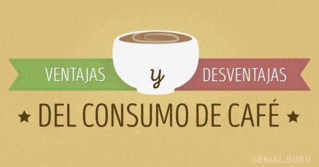 Las Ventajas Y Desventajas Del Consumo De Cafe Tomar Cafe Tomar Te Enfermedades Cronica