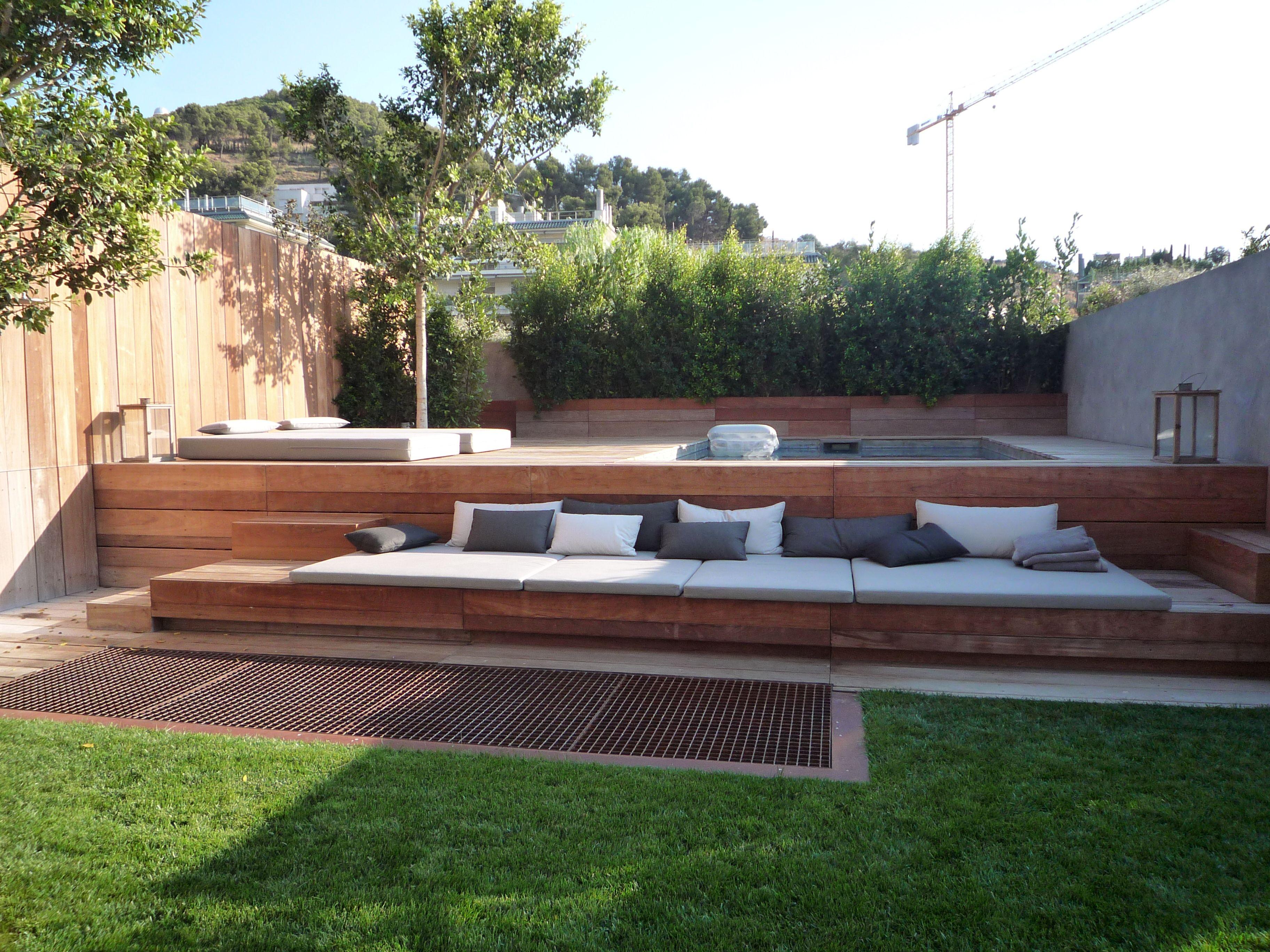 Piscine Hors Sol Portugal jorge rodriguez-martin   piscine et jardin, piscine hors sol