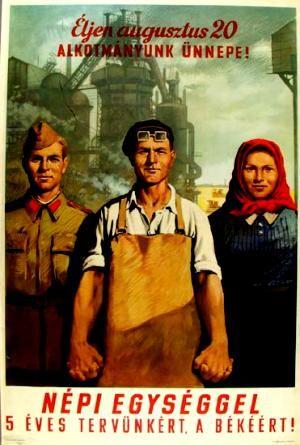 Magyar életérzés plakát 11 | Vintage plakátok, Retro ...