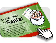 Lets write a letter to santa and receive a reply australia lets write a letter to santa and receive a reply australia christmas spiritdancerdesigns Choice Image
