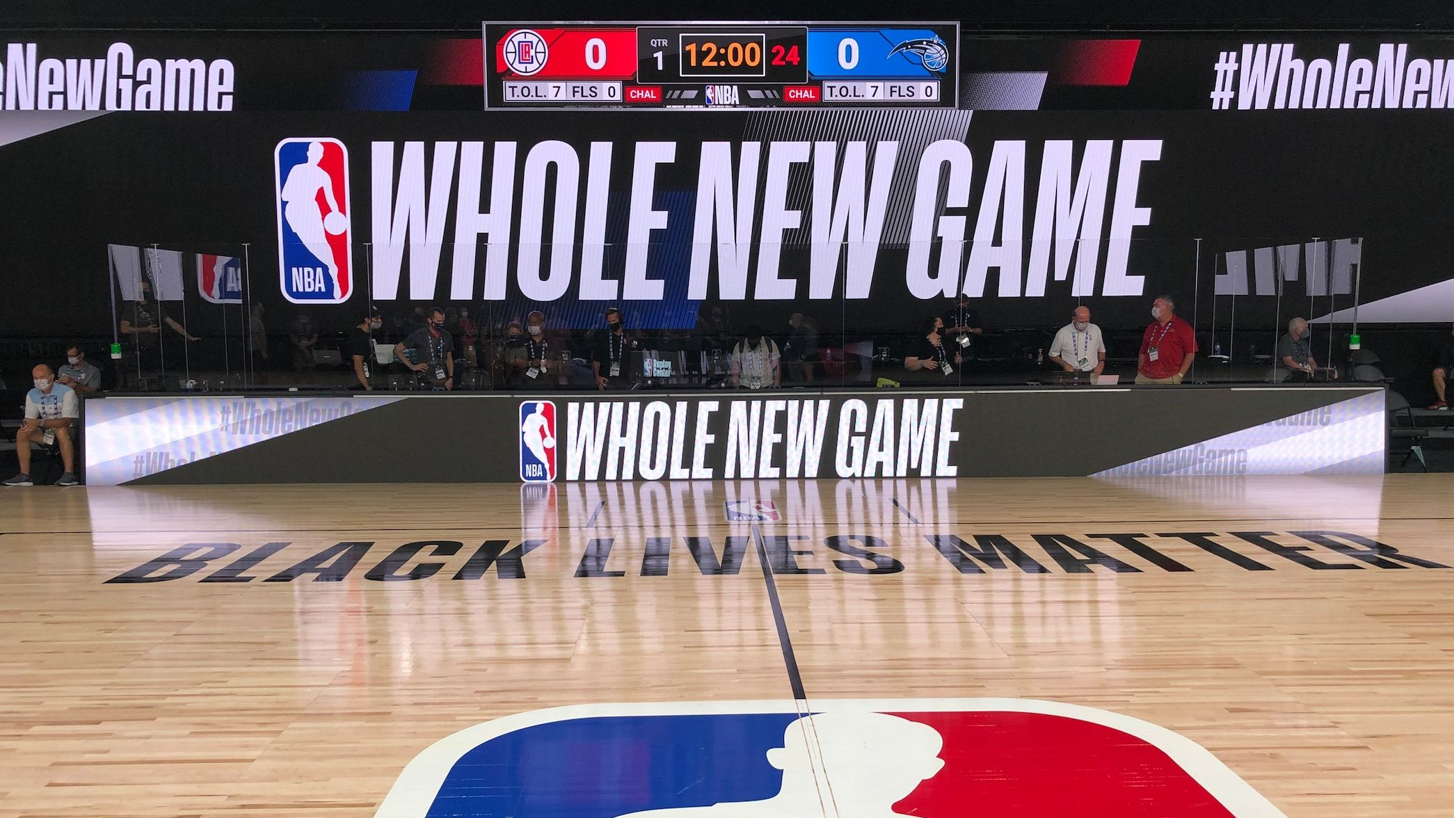 How to Stream NBA Restart Scrimmages Live Online Without