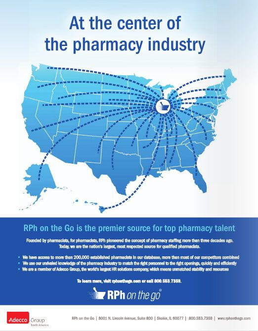 Rph On The Go Is The Premier Source For Top Pharmacy Talent Founded By Pharmacists For Pharmacists Rph Pioneered The Concep Staffing Agency Pharmacy Staffing