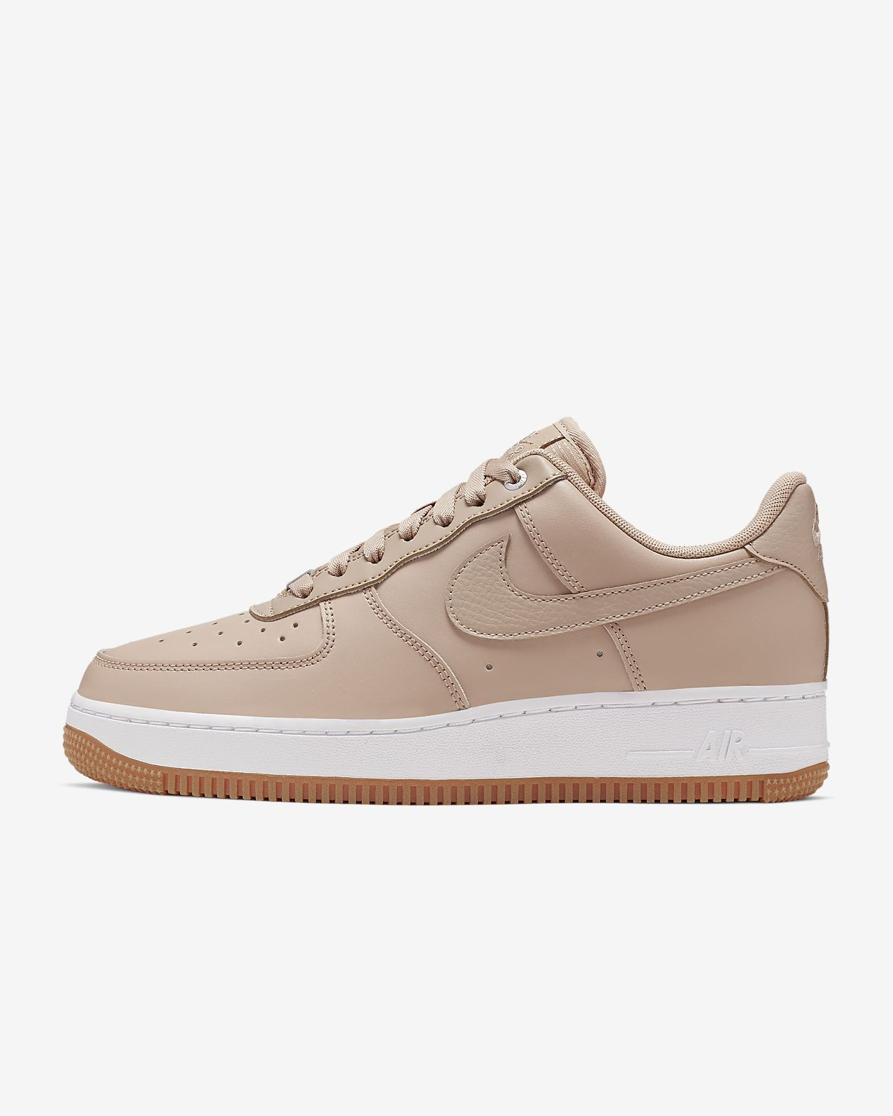 Air Force 1 '07 Low Premium Women's Shoe in 2019 | Air force