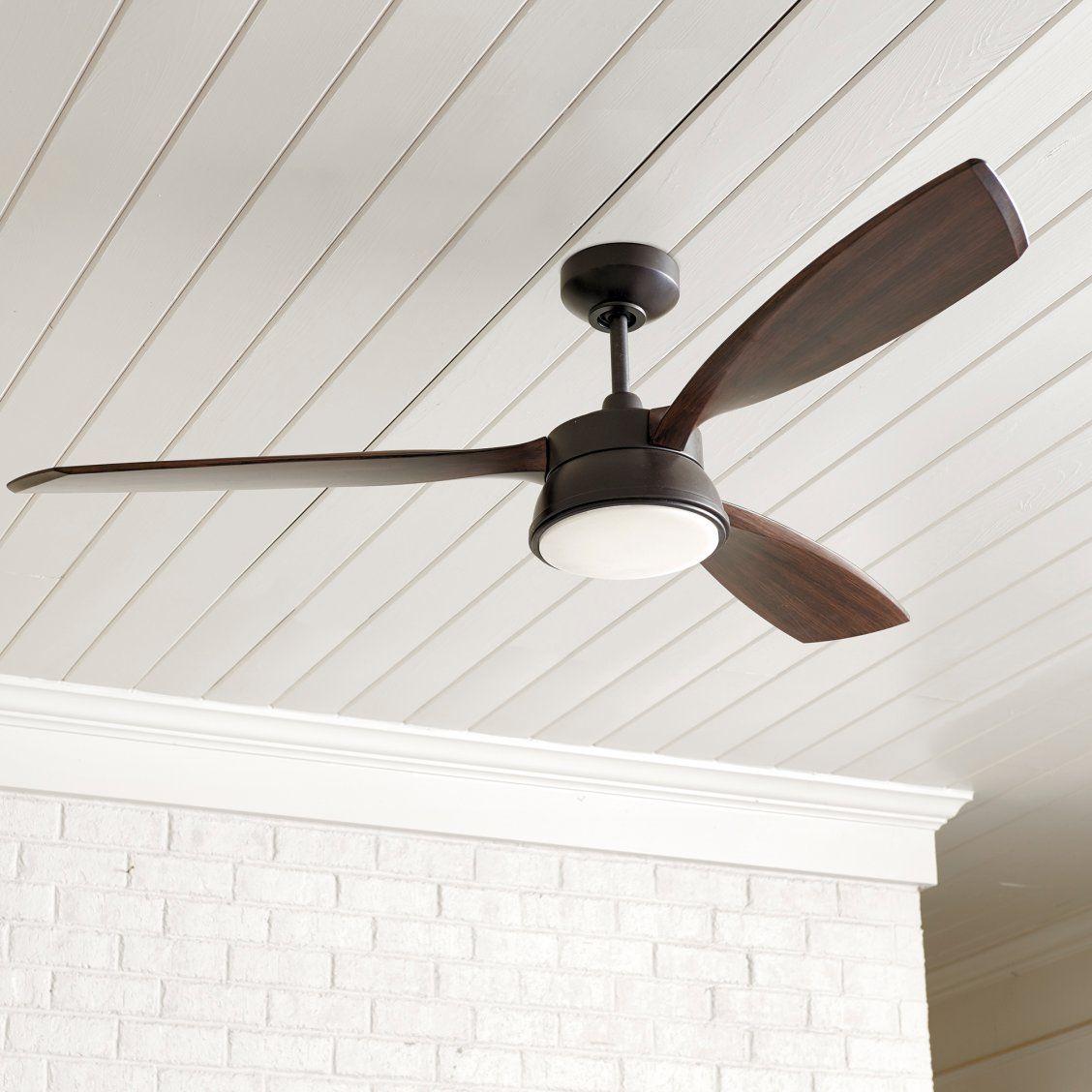 Landon Indoor Outdoor Ceiling Fan Ceiling Fan With Light