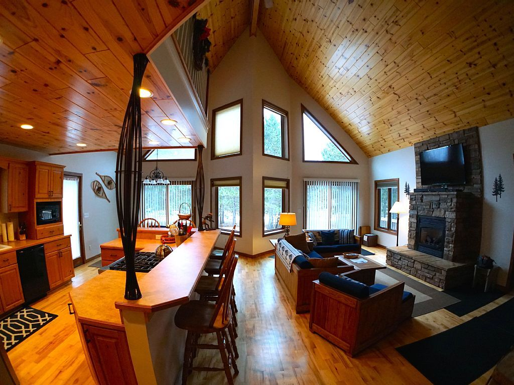 chalet vacation rental in harbor springs from vrbo com vacation