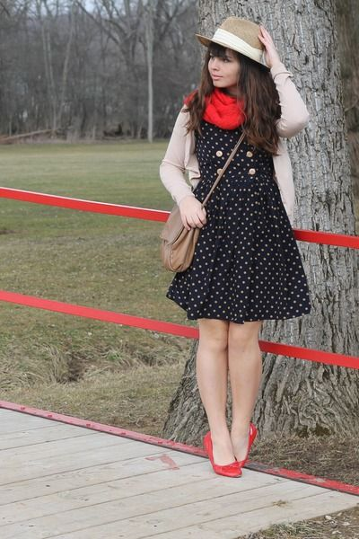 http://www.chictopia.com/photo/show/605349-My+Heart+It+Breaks-navy-forever21-dress-tan-thrifted-hat
