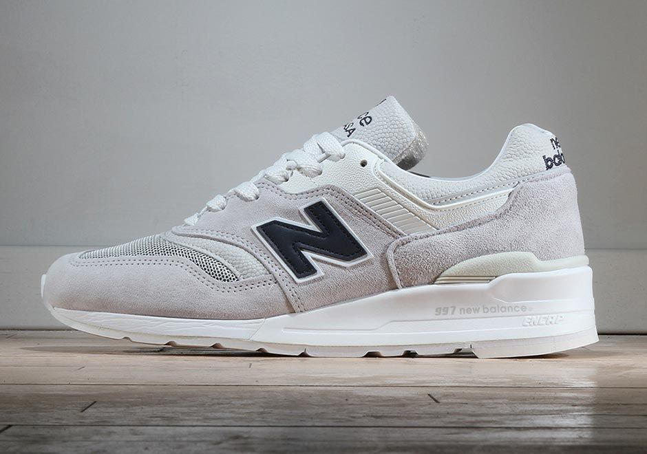 new balance 997 suede