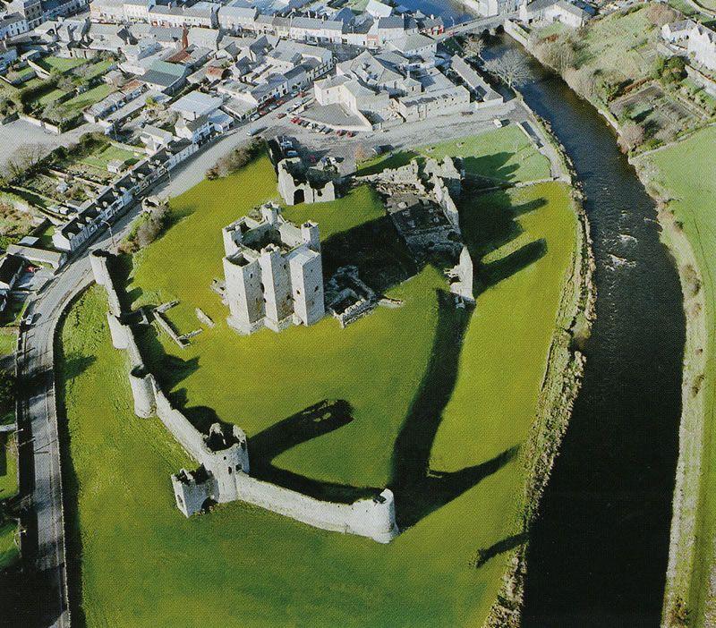 Resultado de imagem para Trim Irlanda