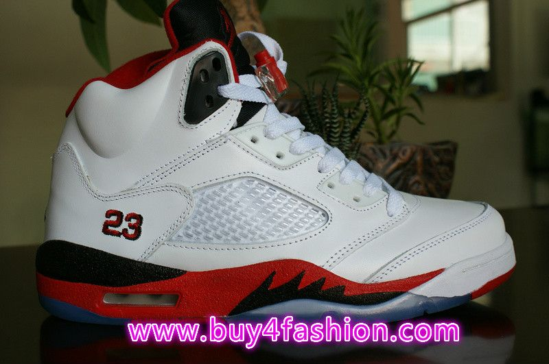 2a9c25a552d45c Air Jordan 5 Fire Red More discount  www.buy4fashion.com  ig