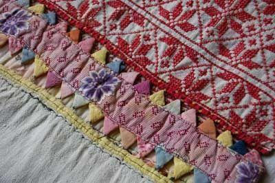 Русский Север : история и традиции лоскутного шитья-traditions of the russian north