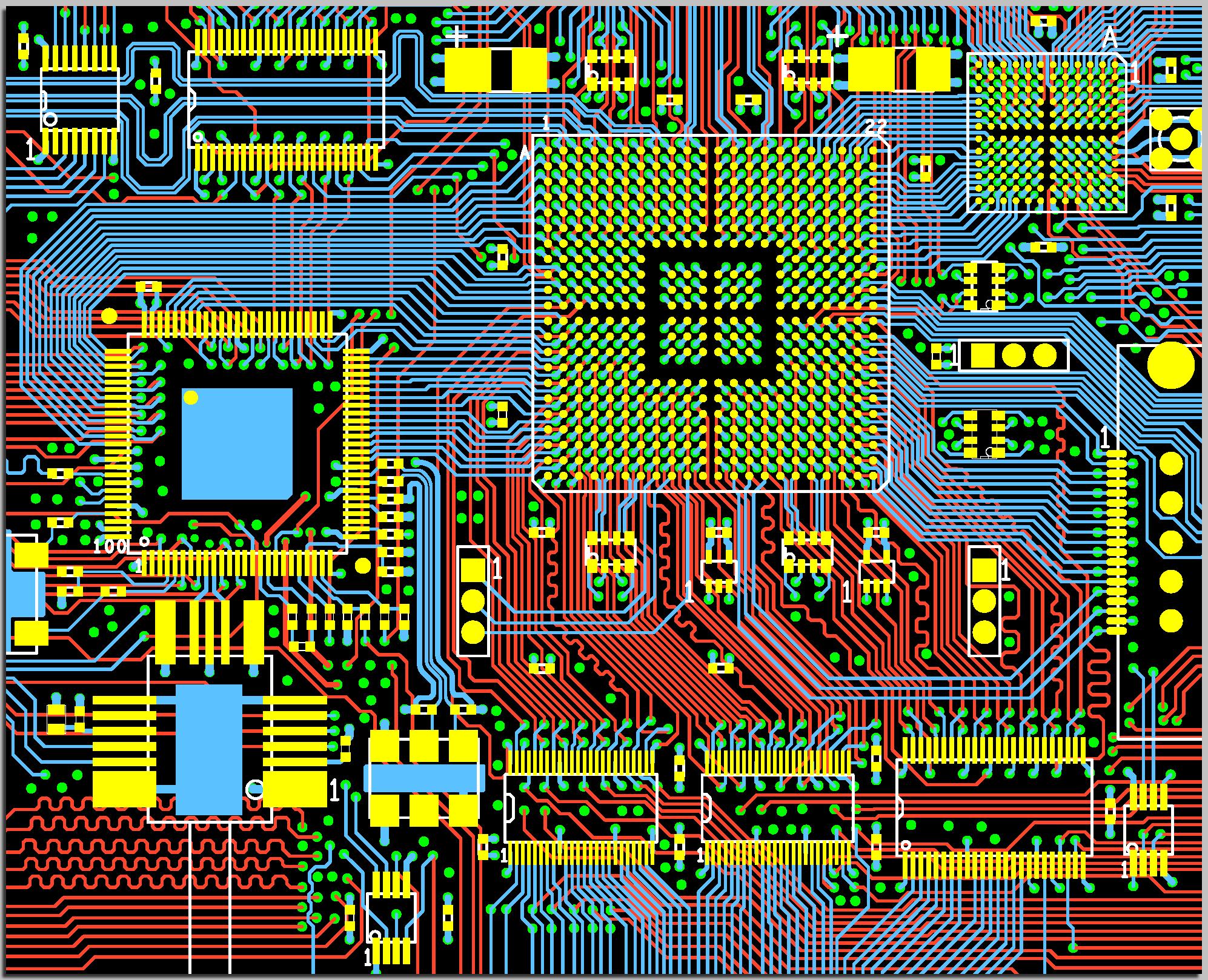 circuit design - Google Search   Pattern   Pinterest