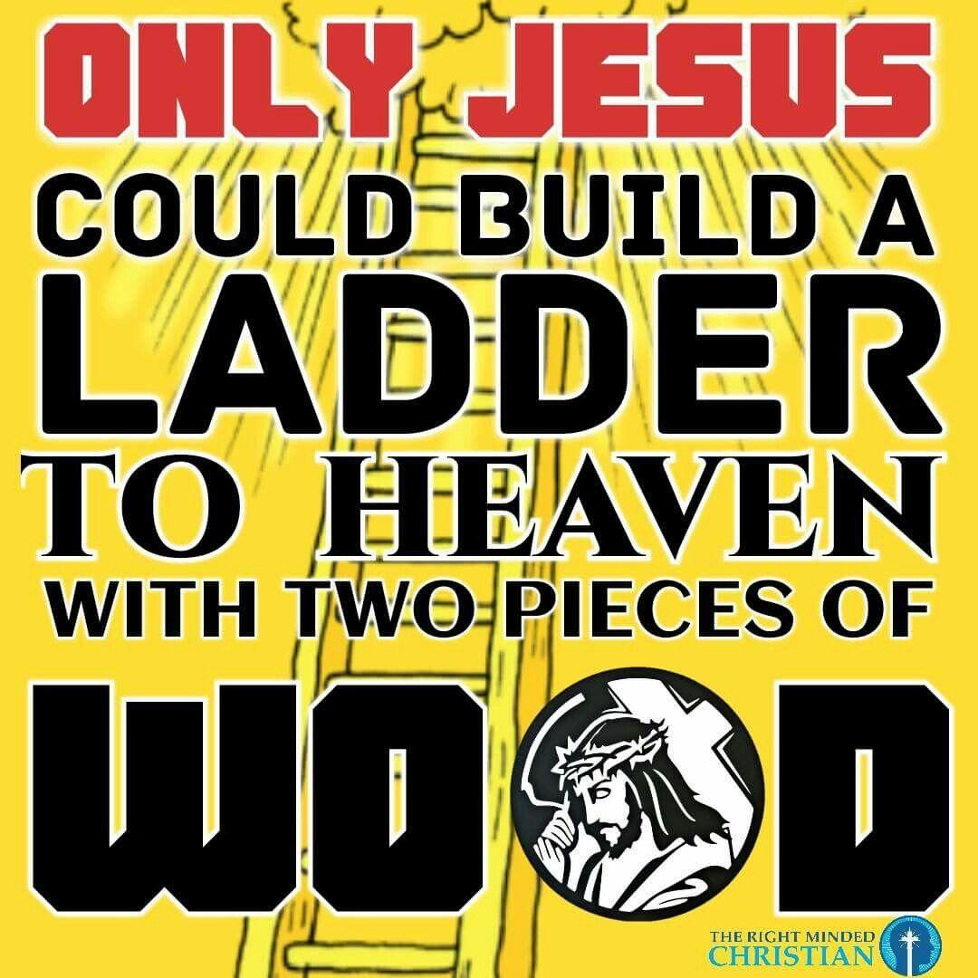 #Jesus #Christ #heaven