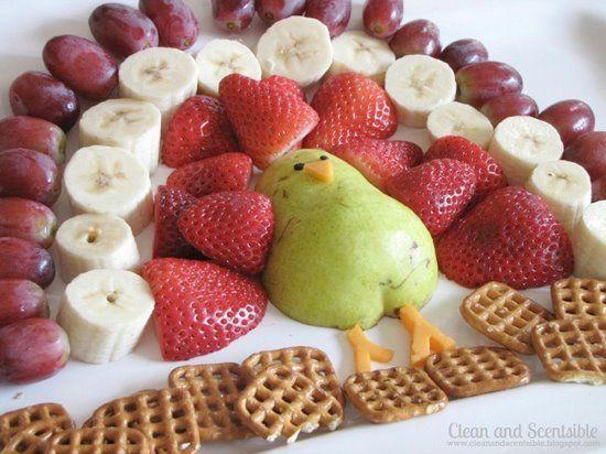 Thanksgiving Snack