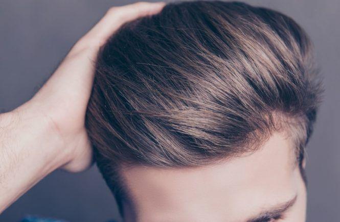 Hair Care Tips For Men - 5 Tips For Healthy Hair | Modern Men`s Corner