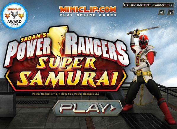 Comies power rangers sex samurai