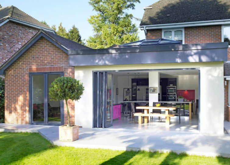 Best 25 Orangery Extension Ideas On Pinterest