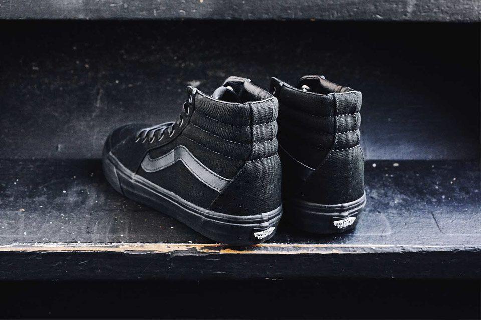 Vans Kitchen Shoe Collaboration