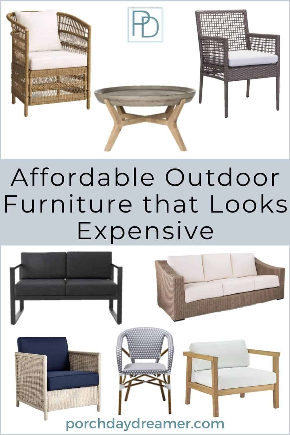 Massive Outdoor Furniture Buying Guide Affordable Outdoor Furniture Outdoor Furniture Teak Outdoor Furniture