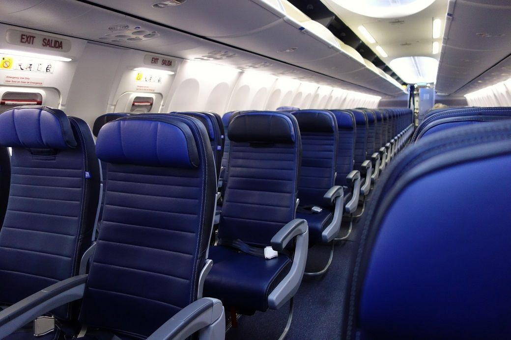 United Airlines Fleet Boeing 737900 Details and Pictures