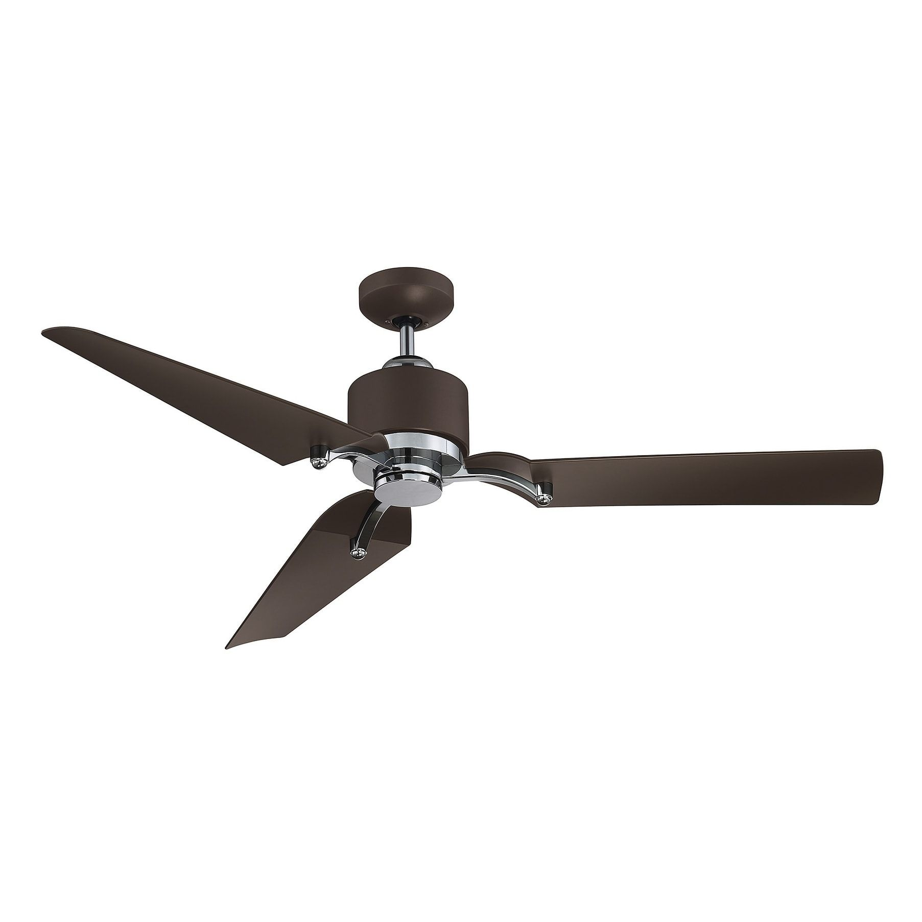 Savoy House Wasp Metallic Grey Bronze 52 inch 3 blade Ceiling