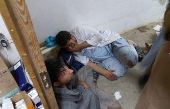 #срочно #ТАСС | Число погибших в результате авиаудара США по госпиталю в афганском Кундузе возросло до 19 | http://puggep.com/2015/10/04/chislo-pogibshih-v-rezyltate-a/