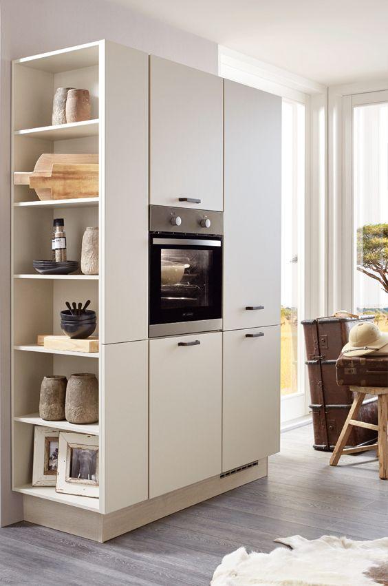 Photo of Regal in der Küche perfekt für Deko im Safari Style