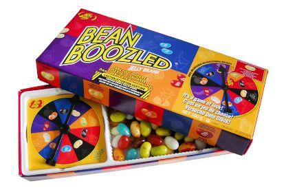 Jelly Belly Bean Boozled 100g Fasolki Z Usa W Wa Jelly Belly Beans Bean Boozled Belly Bean