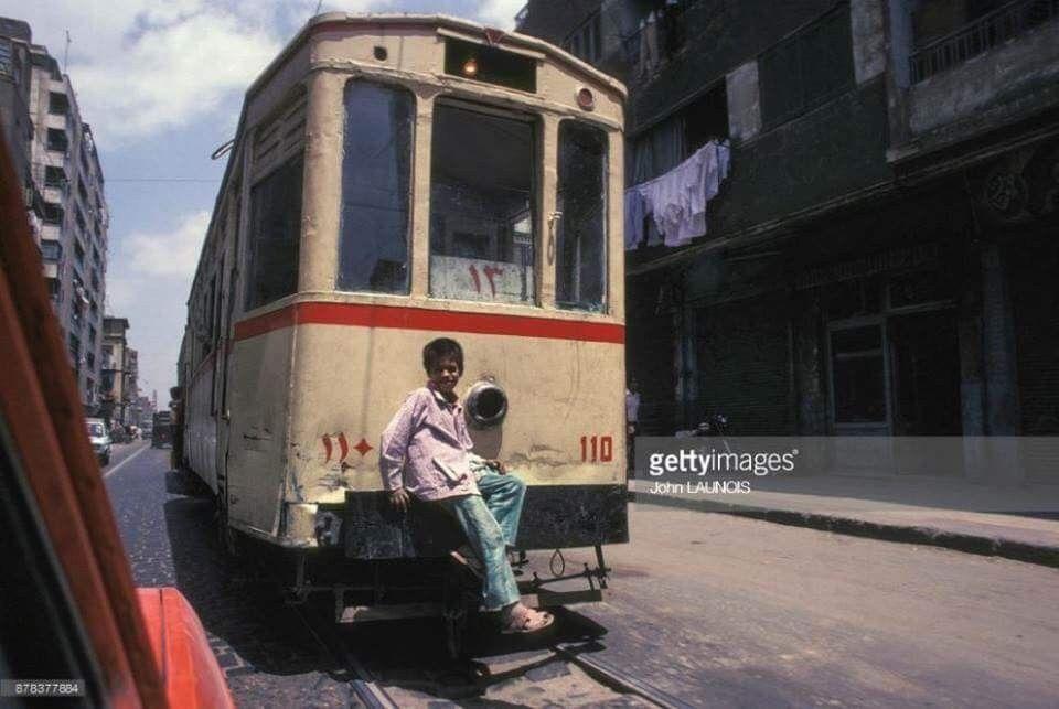 سبعينات القرن الماضي (With images) Egypt, Vehicles, Bus