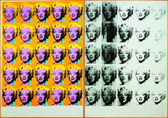 Andy Warhol Exhibition At Tate Modern Tate 12 March 6 Setember 2020 Andy Warhol Warhol Exhibition