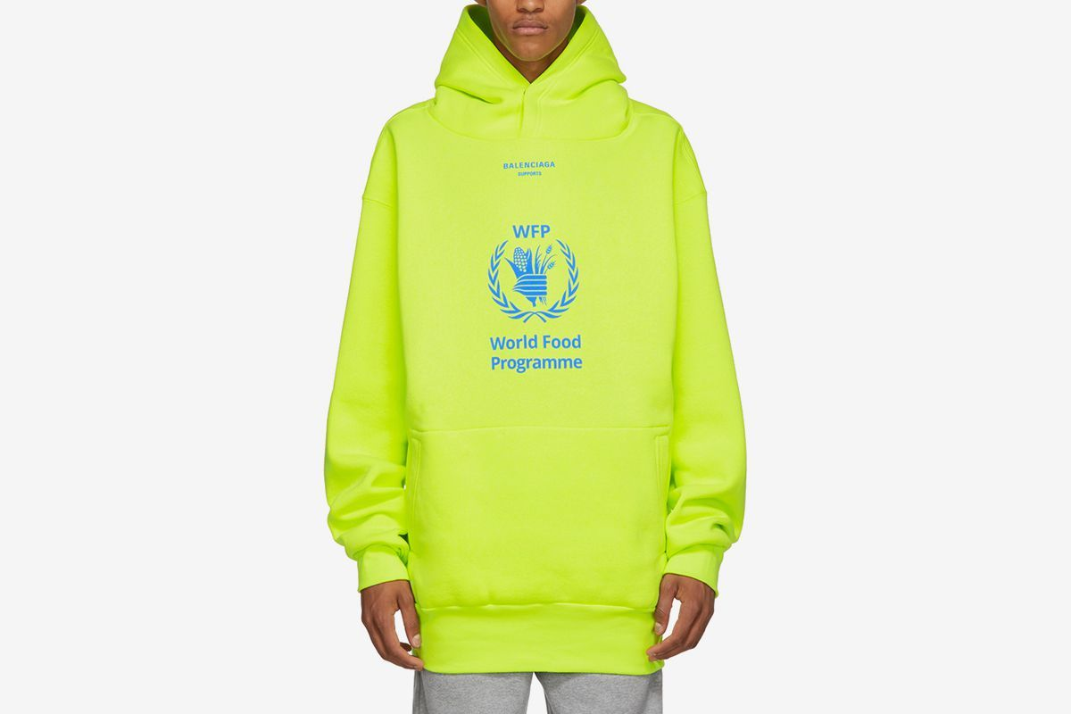 World Food Programme Hoodie Curated Shopping World Food Programme Sweatshirts