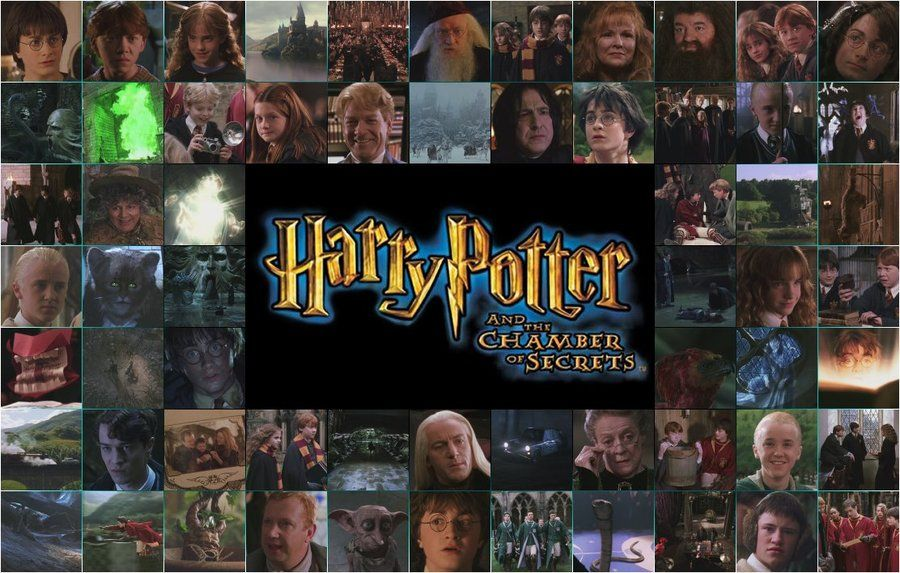 Hp And The Chamber Of Secrets By Lexxa24 On Deviantart Harry Potter Universal Harry Potter Chamber Of Secrets