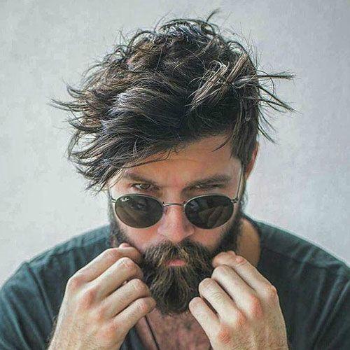 25 Men S Haircuts Women Love Men S Hairstyles Haircuts 2020 Long Hair Beard Mens Hairstyles Short Short Hair Styles