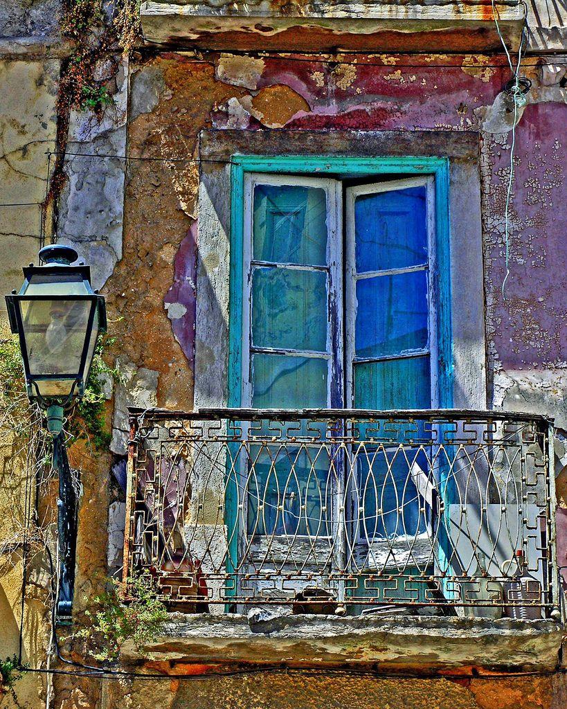 colors of decay | da Zé Eduardo...
