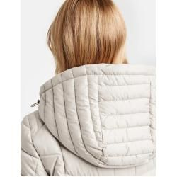 Photo of Gerry Weber Fitted quilted jacket Desert Women Gerry Weber