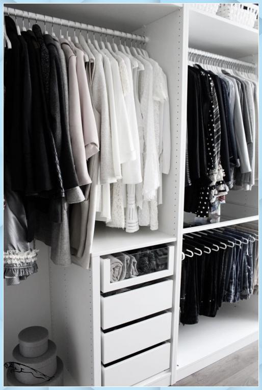 Pin Auf Kleiderschrank Jugendzimmer