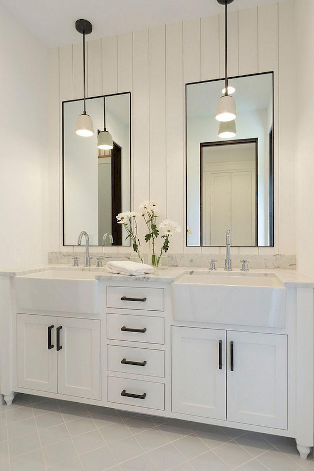 Beautiful Master Bathroom Remodel Ideas (12) | 501 Bathroom in 2018 ...