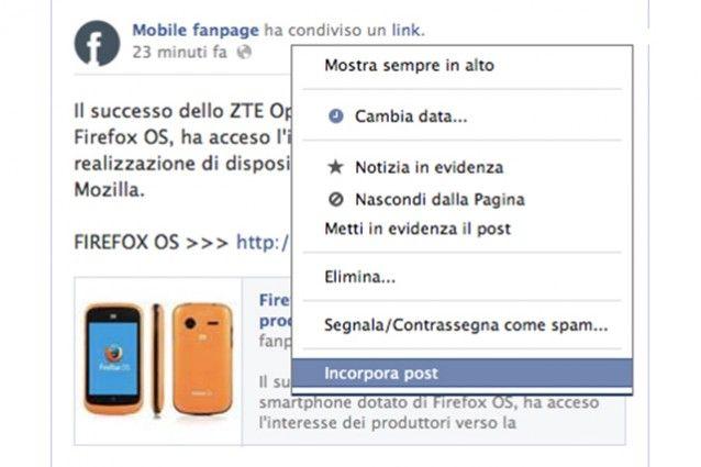 Enrico Tamburini - Siti Web Udine ...Incorporare post Facebook  http://www.sitiwebudine.it/blogroll/articoli-siti-web-udine/107-incorporare-post-facebook-siti-web-udine.html  #sitiwebudine #sitiweb #enricotamburini #sitiinternet #sitiinternetudine