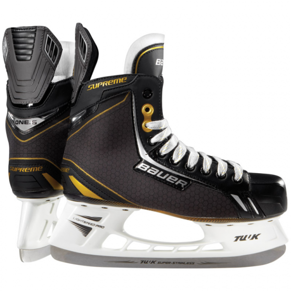 The Product Bauer Supreme One 5 Skate Sr Falls Into The Skates Category Order The Bauer Supreme One 5 Skate Sr Now At Outdoorxl Worldwide Delivery With Track