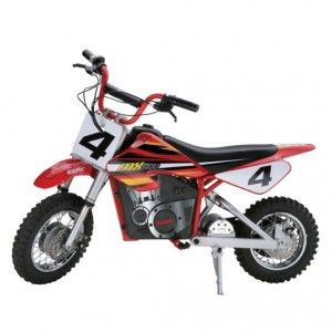 Razor Electric Dirt Bikes Choosing The Right Model Electric