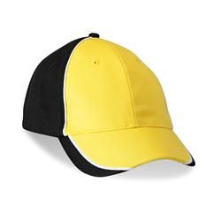 Branded BIZ Nitro 6 Panel Cap | Corporate Logo BIZ Nitro 6 Panel Cap | Corporate Gifts