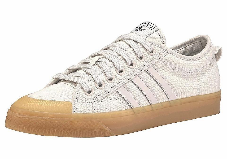 adidas Originals Sneaker »Nizza Gum« per Rechnung | Sneakers
