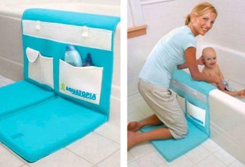 inventos utiles para bebes