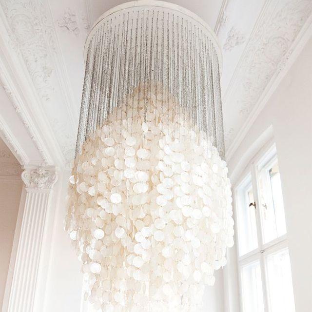 Lovely Fun 8DM Lamp By Verner Panton